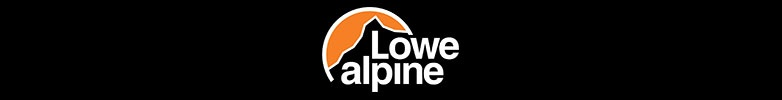 Trekking Rucksacks from Lowe Alpine
