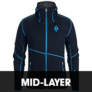 Midlayer & Fleece