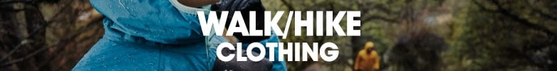 Quality Walking & Hiking Clothing from Leading Brands