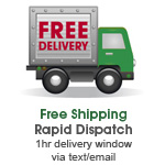 Free Shipping Rapid Dispatch
