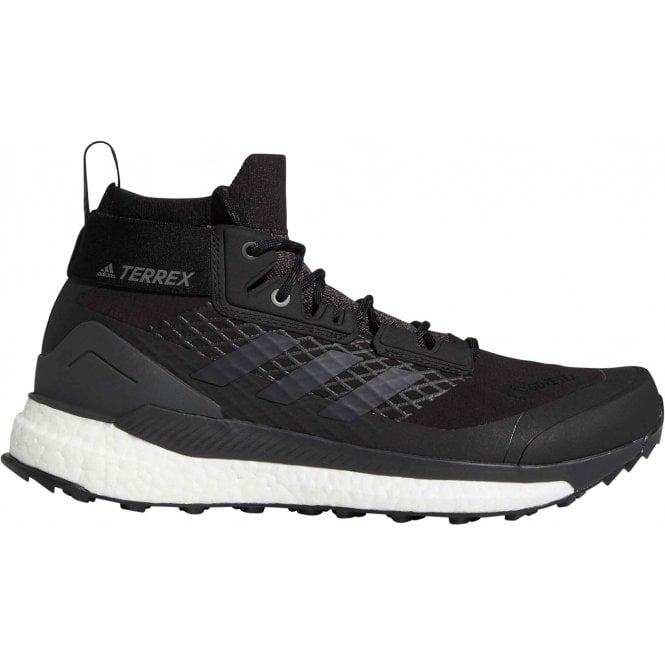 Adidas Terrex Free Hiker Gore-Tex Hiking Shoes