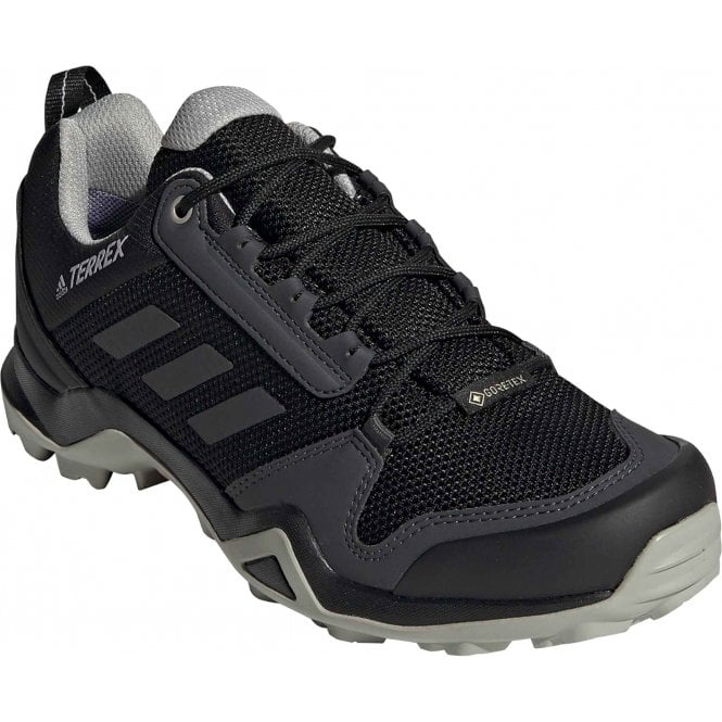 Adidas Terrex Women's AX3 Gore-Tex Hiking Shoes