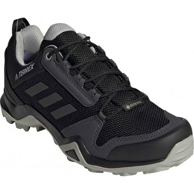Adidas Terrex Women's AX3 Gore-Tex Hiking Shoes