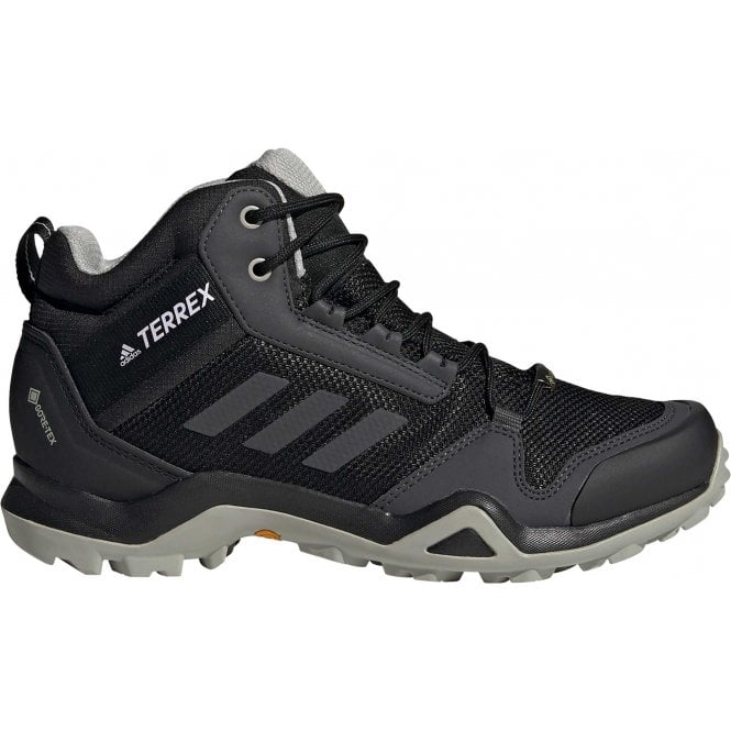 Adidas Terrex Women's AX3 Mid Gore-Tex Hiking Shoes