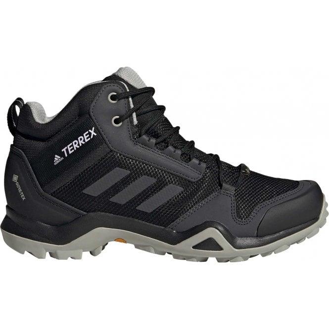 Adidas Terrex Women's AX3 Mid Gore-Tex Hiking Shoes
