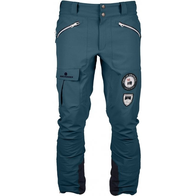 Amundsen Peak Panther Pants