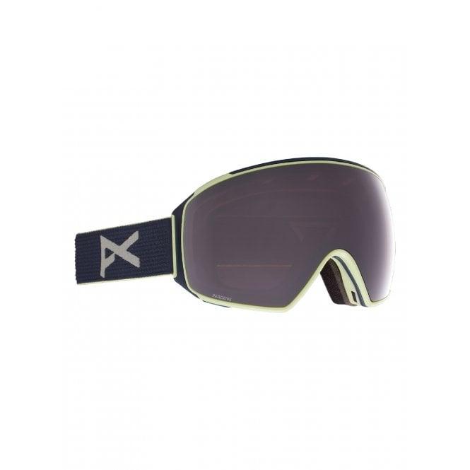 Anon  M4 Toric Goggle (BLUE/PRCV SUN ONYX)