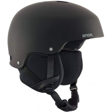 Striker Helmet