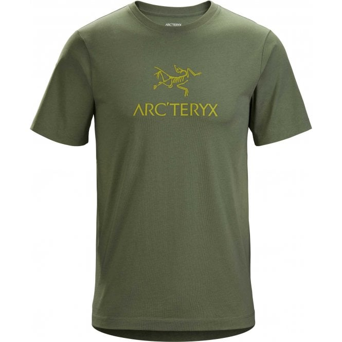 Arc'teryx Arc'word SS T-Shirt