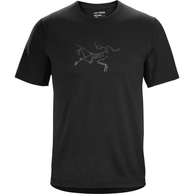 Arc'teryx Cormac Logo SS T-Shirt