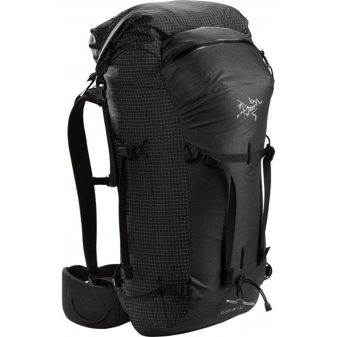 Arc'teryx Rush SK 32 Backpack - Reg