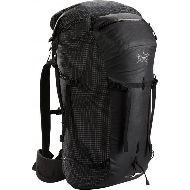 Arc'teryx Rush SK 42 Backpack - Reg