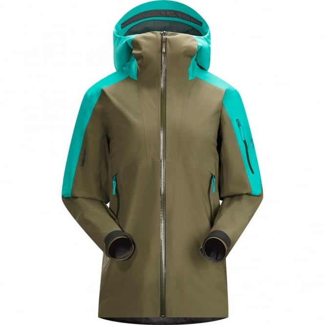 Arc'teryx Sentinel Jacket Women's