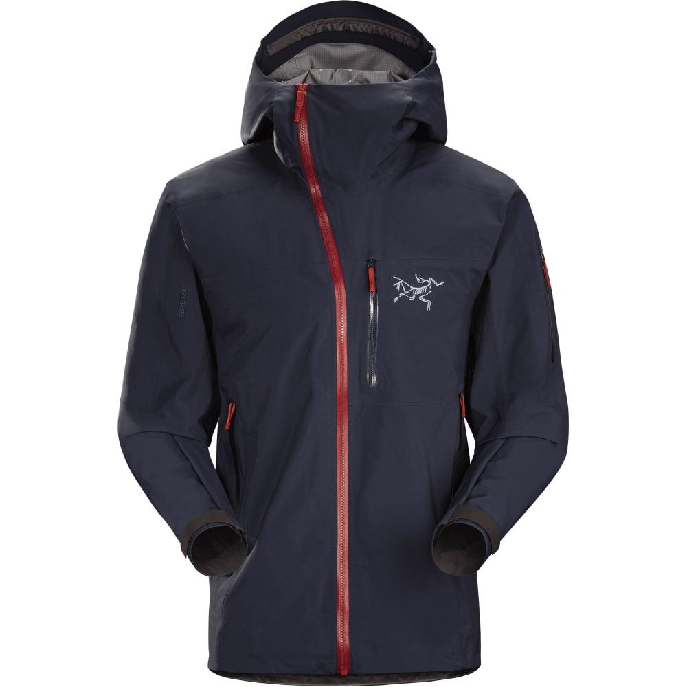 c7fc6c59d9a Arc'teryx Sidewinder SV Jacket - Ski from LD Mountain Centre UK