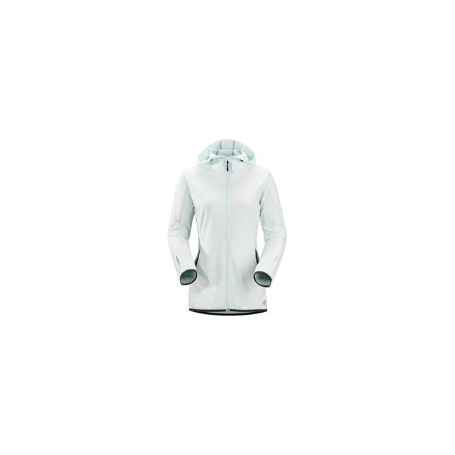 Arc'teryx Soltera Mid-Layer Hoody Women's