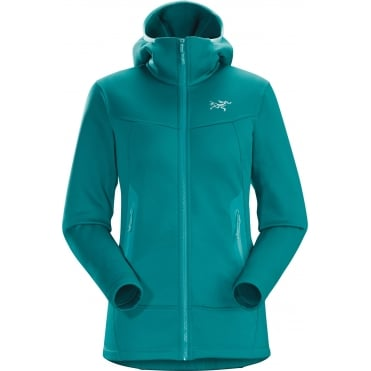 Women's Arenite Hoody