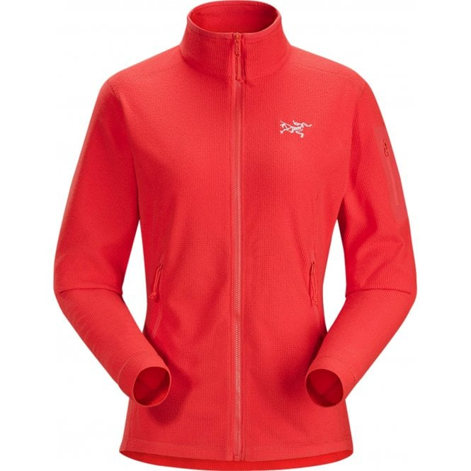 Arc'teryx Women's Delta LT Jacket