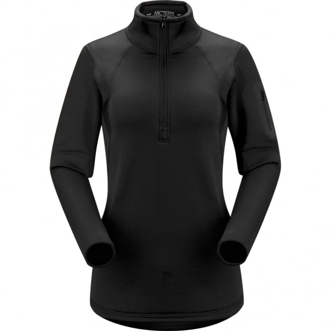 Arc'teryx Women's Rho AR Zip