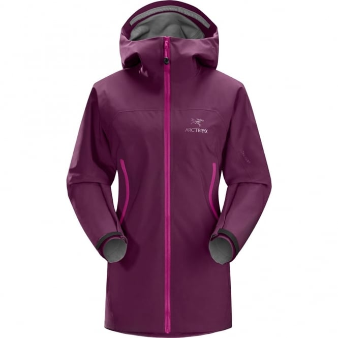 Arc'teryx Women's Zeta AR Jacket