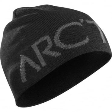 Word Head Toque Beanie