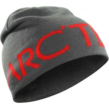 Word Head Toque