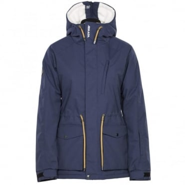 Lyra Insulated Jacket Women's
