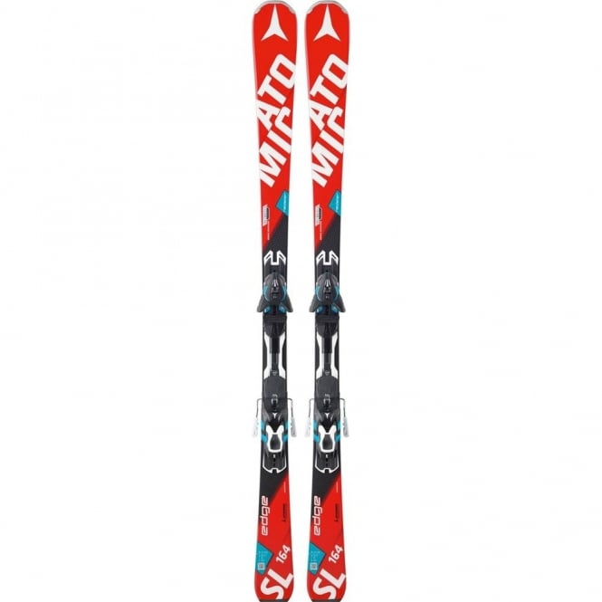 Atomic Redster Edge SL 164cm Ski + XT 12 Bindings