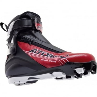 Sports Skate Boot