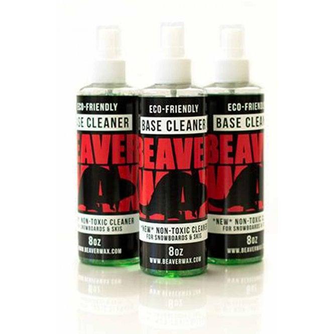 Beaver Wax Eco Friendly Base Cleaner 8oz