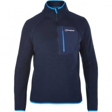 Chonzie Fleece Half Zip