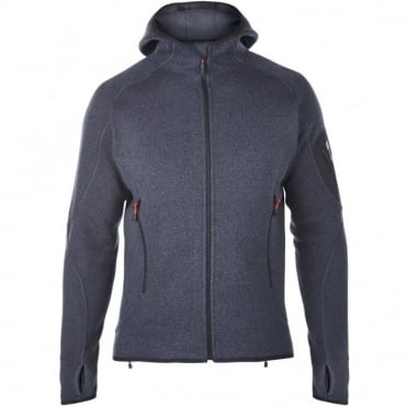 Chonzie Fleece Jacket