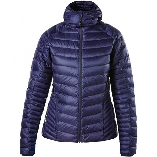 Berghaus Furnace Hooded Down Jacket Women's