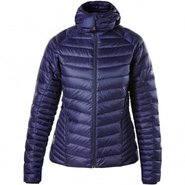 Furnace Hooded Down Jacket Women's