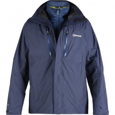 Island Peak 3 in 1 Hydroloft Jacket