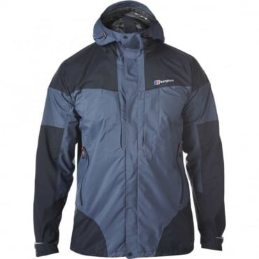 Light Trek Hydroshell Jacket