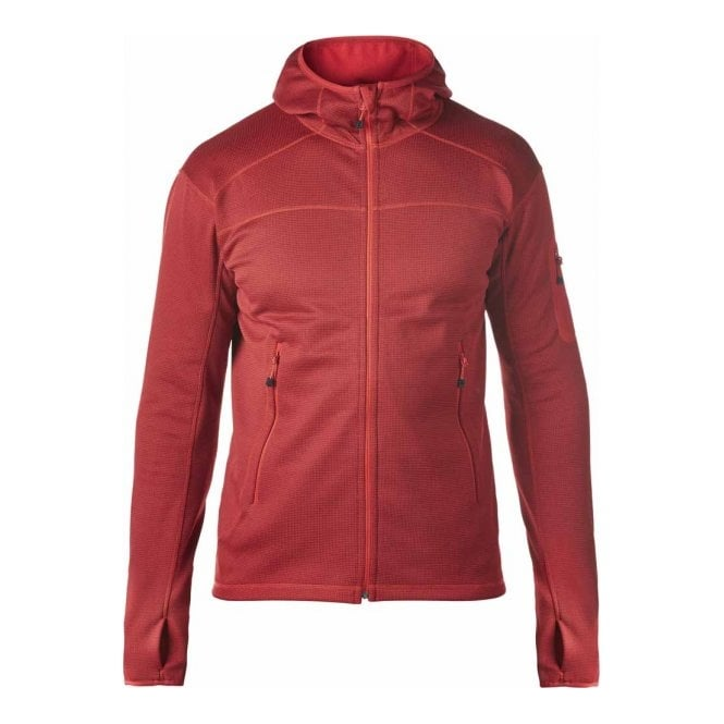 Berghaus Pravitale Hooded Jacket