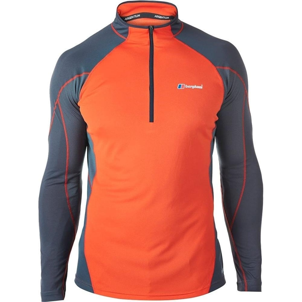 berghaus long sleeve t shirt