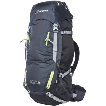 Wilderness 65 + 15 Backpack