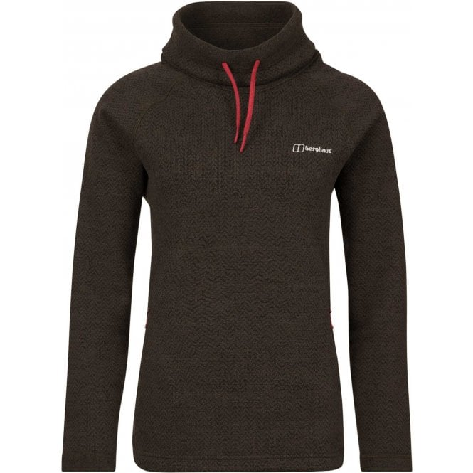 Berghaus Women's Canvey FL Half-Zip