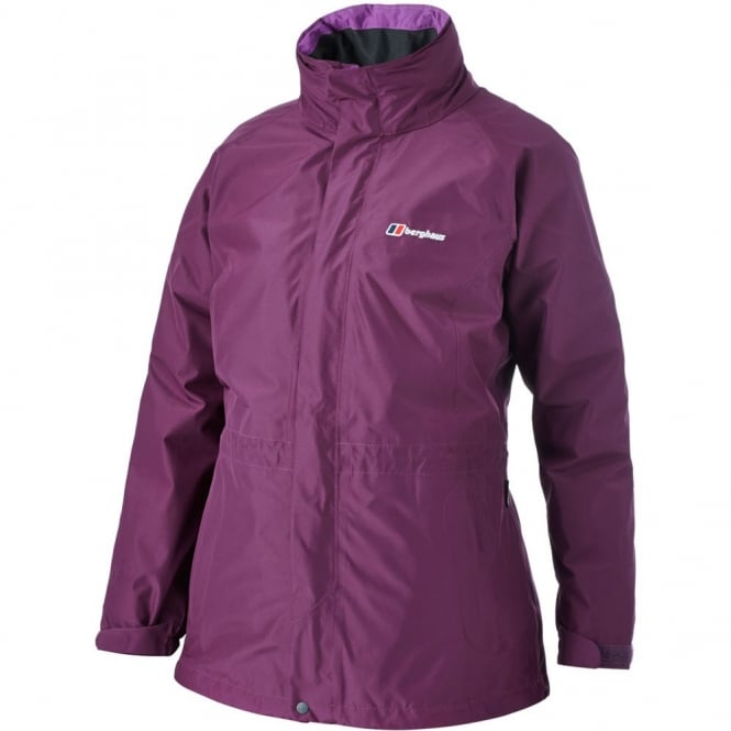 Berghaus Women's Glissade III Walking Jacket