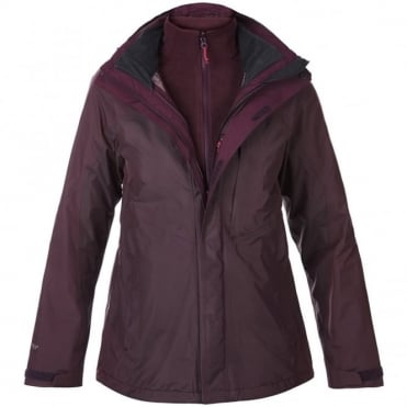 Women's Island Peak 3 in 1 Jacket