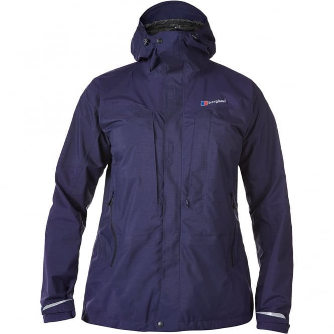 Berghaus Women's Light Trek Hydroshell Jacket