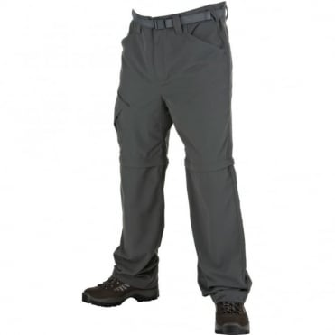 Women's Lonscale Zip-Off Pant