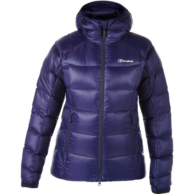 Berghaus Women's Popena Hydrodown Fusion Jacket
