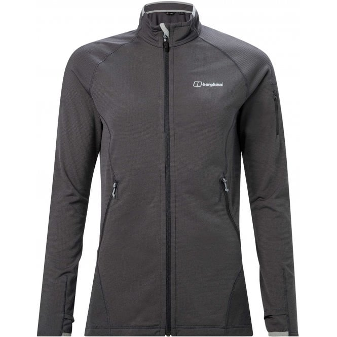 Berghaus Women's Pravitale Mountain Light NH Jacket