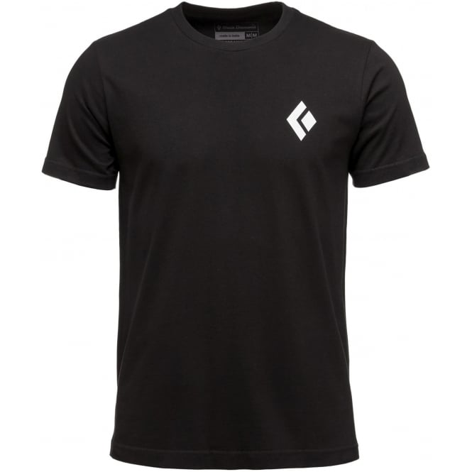Black Diamond Equip For Alpiniste SS Tee
