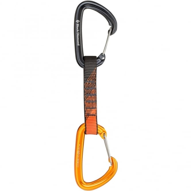 Black Diamond Freewire Quickdraw 12cm