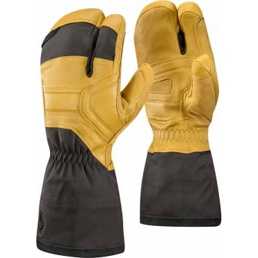 Guide Finger Gloves