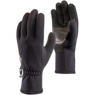 Heavyweight Screen Tap Fleece Glove
