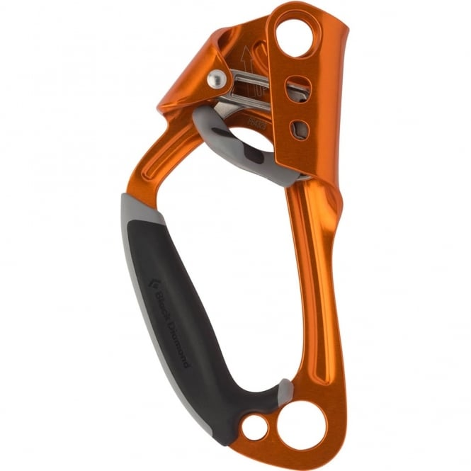 Black Diamond Index Ascender Left Hand